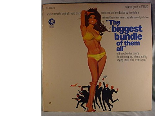 Rare Soundtrack Featuring Eric Burdon & The Animals -