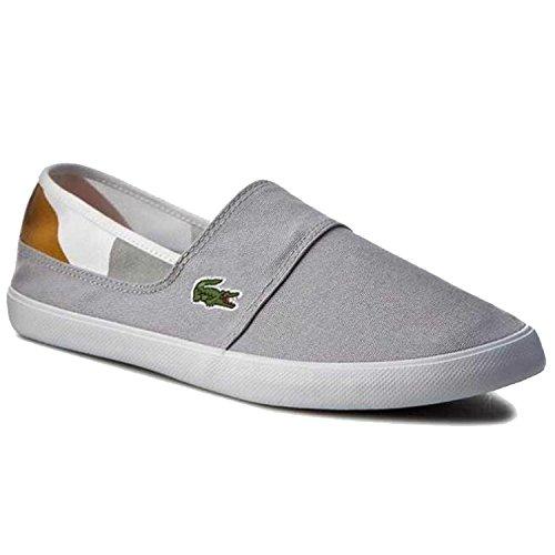 takestop , Herren Sneaker Grau grau 36