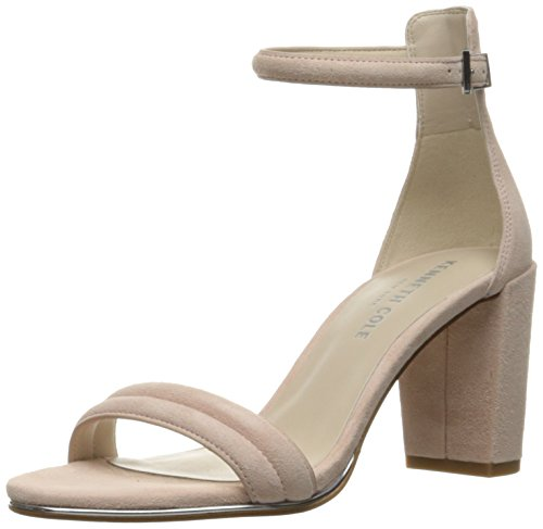 Kenneth Cole New York Frauen Pumps Rose/Suede