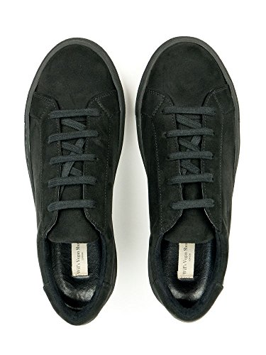 Womens US Will's Shoes UK 40 Black Sneakers 9 EU Vegan 7 AEZqEw