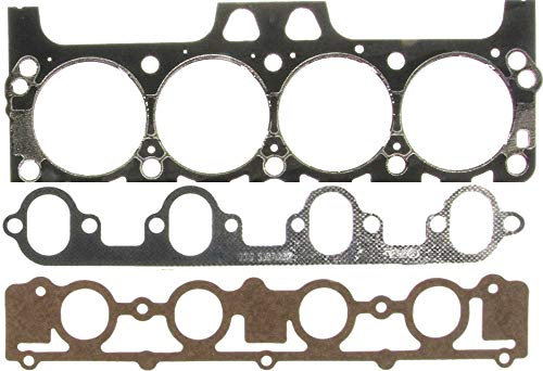 MERCRUISER 470 (170) HEAD GASKET WITH INTAKE AND EXHAUST GASKETS FOR MANIFOLDS ON EITHER SIDE ()