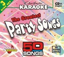 Karaoke: Greatest Party Songs