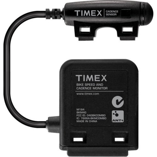Timex Global Trainer Bike Speed/Cadence Sensor by Timex