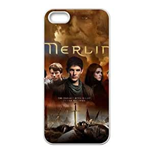 Merlin iPhone 4 4s Cell Phone Case White HPV