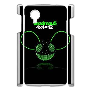 Google Nexus 5 Phone Case Deadmau5 F6422011
