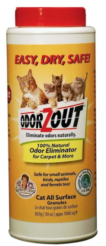 UPC 786447218504, Cat All Surface Cat Odor Eliminator 30-ounces