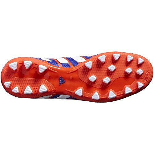 P adidas Absolado Football Bleu Instinct Rouge Homme de Chaussures AG ZvZxrqdBw