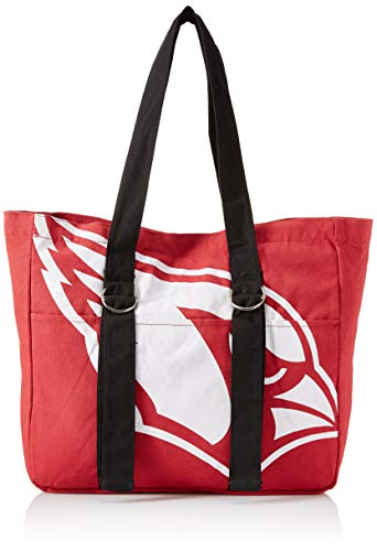Arizona Cardinals 2013 Printed Big Logo Tote