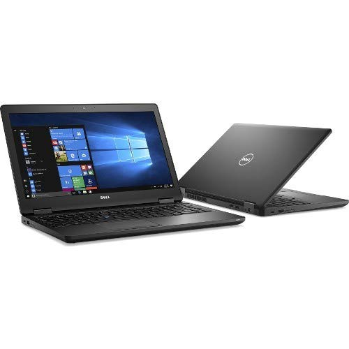 Dell Precision 3520_Intel i7-6820HQ_16 GB RAM_500 GB m.2 SSD_15.6