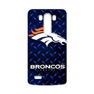 HUAH Broncos Hot Seller Stylish Hard Case For LG G3