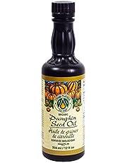 OMEGA Organic Pumpkin Seed Oil, 355ml