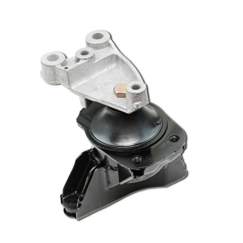 S0940 Fits 2006-2011 Honda Civic 1.8L Front Engine Motor Mount w/ Bracket A65030 (Motor Engine Right Bracket Mount)
