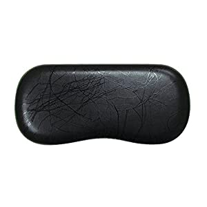 Hard Shell Eyeglass Case For Small To Medium Frames, Paint Drizzle Glasses Case