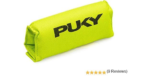Puky LP 2 - Almohadilla para Manillar de Bicicleta, Color Verde ...
