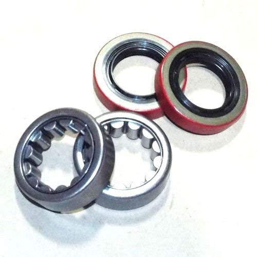 - Motive Gear Performance Differential KIT 5707 Motive Gear-Axle Bearing and Seal Kit Axle Bearing and Seal Kit