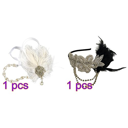 Headpiece Hairband Headband Accessories Fascinator