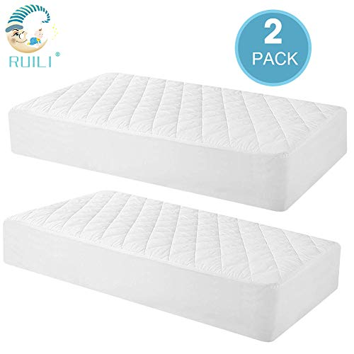 Waterproof Mattress Protector Breathable Hypoallergenic product image
