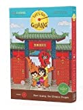 Let's Go Guang! Chinese for Children, Vol. 1