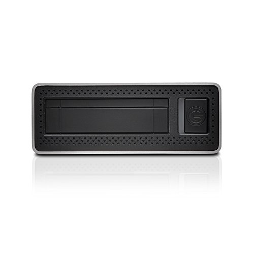 G-Technology G-DOCK ev Solo Enclosure (0G04547) by G-Technology