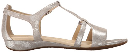 EccoECCO BOUILLON SANDAL - sandalias en T Mujer Beige (MOON ROCK5459)