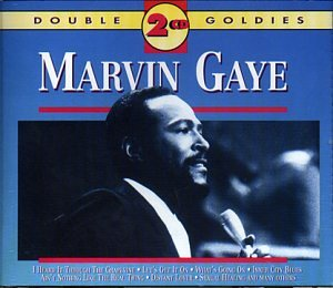 Marvin Gaye - In Concert
