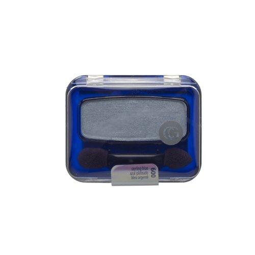 CoverGirl Eye Enhancers 1 Kit Shadow, 600, Sterling Blue