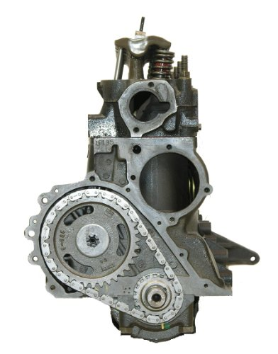 (PROFessional Powertrain DA26 AMC 258 Complete Engine, Remanufactured)