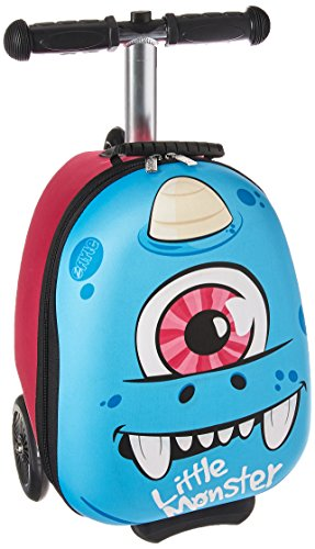 ZincFlyte Kid's Luggage Scooter 15