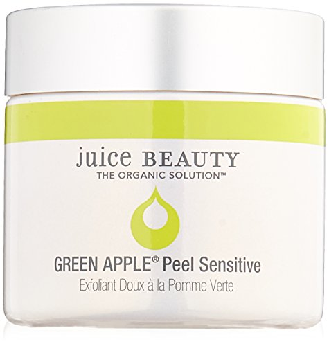 Juice Beauty Sensitive Green Apple Peel, 6 oz. by Juice Beauty