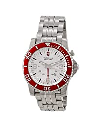 Victorinox Swiss Army Men's 24141 Maverick Watch