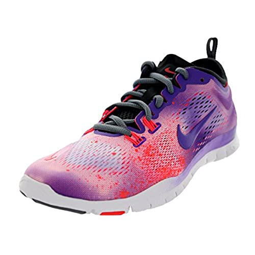 00a964d6f5971 Nike Free 5.0 TR FIT 4 Womens Cross Training Shoes 629496-004 ...