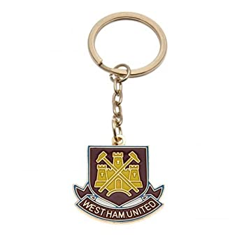 West Ham United F.C. Llavero: Amazon.es: Deportes y aire libre