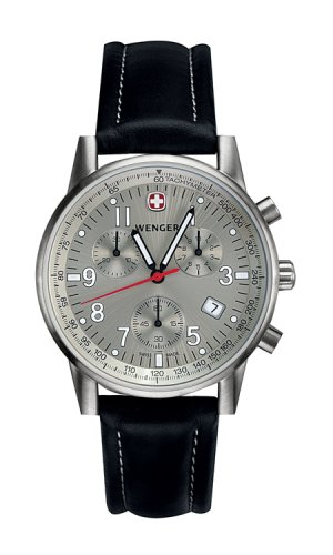Buy A Wenger Swiss Raid Army Commando Watch Online The