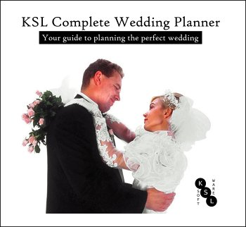 Ksl Complete Wedding Planner
