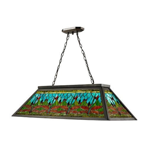 Dale Tiffany TH12406 Hanging Fixture