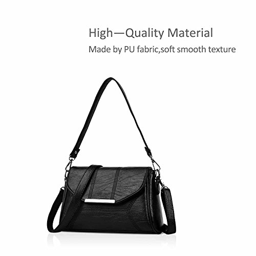 small ON Black crossbody shoulder NICOLE messenger BIG Bag C bag handbag Purple Envelope DORIS sale Clutch mini Ladies amp; TATEgqpw0