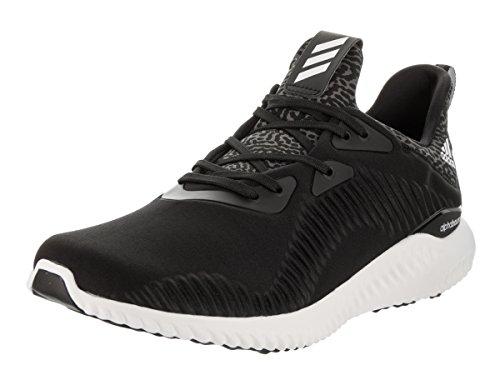 Noir Adidas Pied Homme Noir À Course blanc Pour Chaussure Alphabounce De q8FUqw