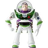 Toy Story 4 - TS4Y Buzz Voo Espacial GGH39 Mattel Multicor
