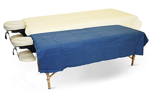 SPA-Massage-Bed-Table-Length-Fleece-Plush-Covers-Sheets-Colors