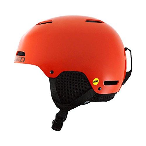 Giro Crue Kids Ski Helmet – Kid's Review