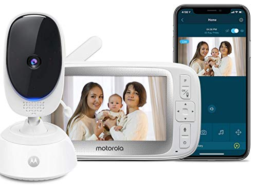 Motorola Connect40 Wireless Security