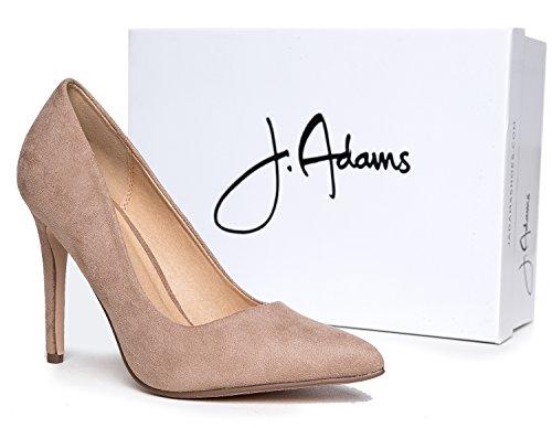 J. Adams Classic Pointed Toe Pumps AcbqPKo0