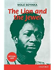 The Lion and the Jewel