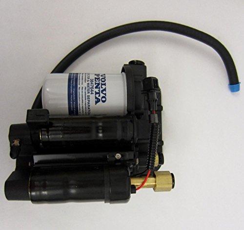 volvo fuel pump - 5