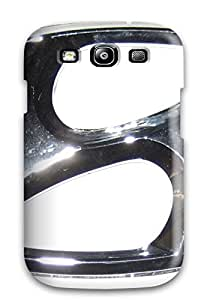 For VIcbtzh14232qdgEG Hyundai Logo Protective Case Cover Skin/galaxy S3 Case Cover