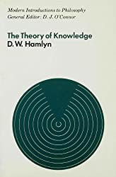 Theory of Knowledge (Modern Introductions to Philosophy)