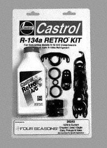 Four Seasons 26243 Retrofit Kit 26243-FSS