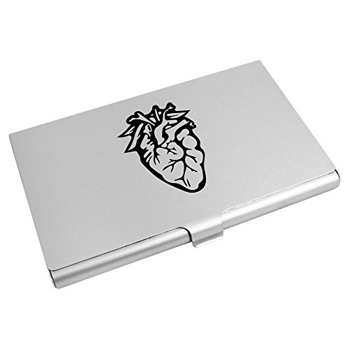 Card Credit Card Azeeda Holder Business Wallet Azeeda 'Heart' 'Heart' CH00004978 ZY7wC0q0