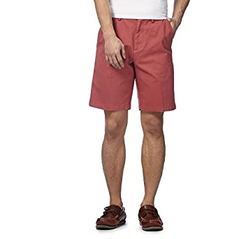 Maine New England Mens Pink Chino Shorts: Maine New England ...
