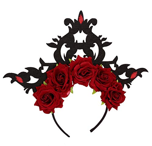 Felizhouse Halloween Headband Costumes For Women Girls Cosplay Party Accessory